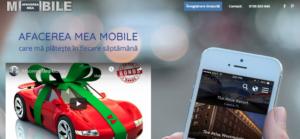 PrimeXTeam - Afacerea mea mobile